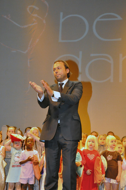 Bella Danza te Köln